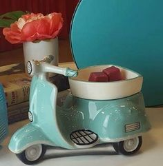 Scentsy Scooter Warmer