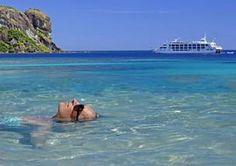 eWaterways   Top Winter Cruises   Fiji