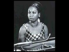Nina Simone~He's Got the Whole World
