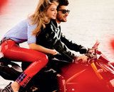Proof (If You Needed It) That Gigi Hadid and Zayn Malik Take the Most Fashionable Vacations