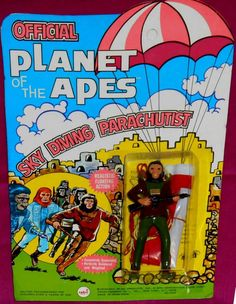 Planet of the Apes #planetoftheapes #kidstoys