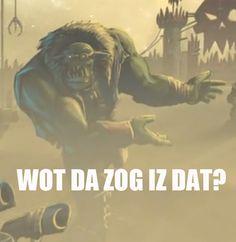 Image result for 40k ork memes