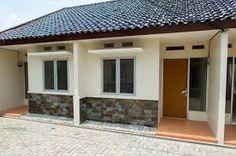 Hasil gambar untuk desain kontrakan 2 lantai & Desain Rumah Kontrakan Kecil RK02 | Jasa Desain Rumah Minimalis ...