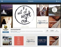 LDS Church social media takes shape | Deseret News