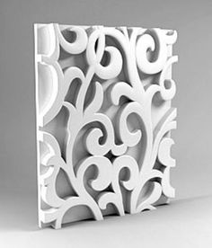 Molds for Concrete Plaster Wall Stone Cement, plaster Tiles,Polyurethane molds , rubber, Silicon molds Decorative wall molds 3d Printing Companies, Mirror Room, Concrete Tiles, Cement, Islamic Art Pattern, 3d Wall Panels, Wall Molding, Plaster Walls, 3d Prints