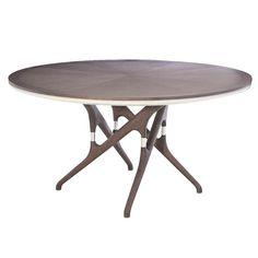 Star International Banyan Dining Table