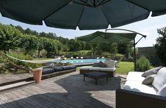 Lucca villa rental - Villa Biancofiore - Villa Lucca with big private pool & Billiard