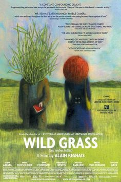 Watch->> Wild Grass 2009 Full - Movie Online