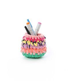 Multi Woven Basket Small - Flynn Loves Darcy - Brands