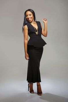 Celebrity Birthday:Dakore Akande - Kamdora