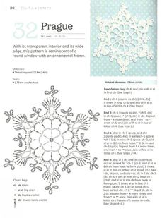 - Her Crochet Crochet Snowflake Pattern, Crochet Motif Patterns, Crochet Stars, Christmas Crochet Patterns, Crochet Snowflakes, Crochet Diagram, Crochet Flowers, Crochet Doilies, Crochet Christmas Decorations