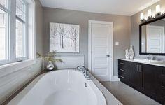 Tartan Homes - Ashton Model - traditional - bathroom - ottawa - Unique Spaces