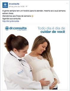 Dr. Consulta - Ana Maria Brum