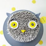 This cake decorating tutorial makes it easy to craft a super cute—and tasty!—fluffy lamb cake for your little one's next birthday party!