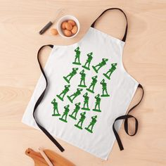 This Girl Can, Toy Soldiers, Toys For Girls, Apron, Barbie, Doll, Art Prints, Inspired, Cool Stuff