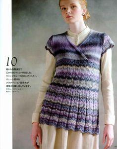Альбом «Let's knit series №NV4374 (13)». Обсуждение на LiveInternet - Российский…