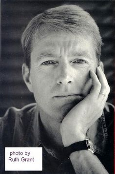 Lee Child: mystery author of Jack Reacher series!  I await each and every book release!!!!