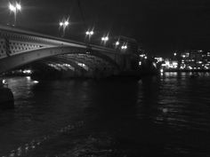 Blackfriars Bridge.... Great story behind the name