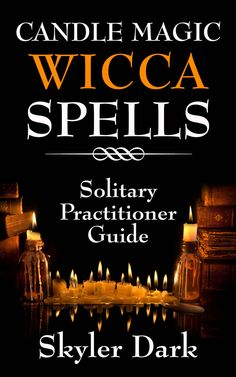 263 best free wiccan kindle books images on pinterest wicca free on the kindle today candle magic wicca spells solitary practitioner guide ebook skyler dark kindle store fandeluxe Gallery