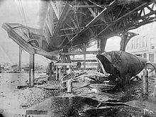 Boston Molasses Disaster - Wikipedia, the free encyclopedia