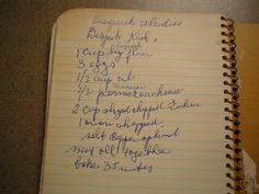 Bisquick Fleidies Kish