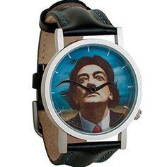 Surreal Salvador Dali #giftsshop for_fashion & gear