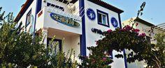 Hostel Captains Log House #summercourse #estm #peniche #portugal #adultlearners #heritage #creativity #culture #tourism