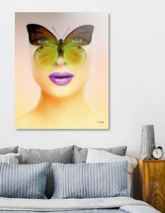 Jazz up your walls and bring life to your space with Bold and Psychedelic Pop Art from Erik Brede Photography. Office Art, Conceptual Art, Psychedelic, Buy Art, Photo Art, Jazz, Contemporary Art, Abstract Art, Art Gallery
