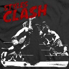 Styles Clash