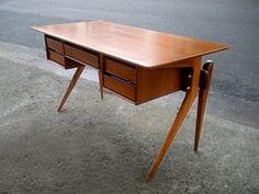 mueble escandinavo de los años 50   Decorar tu casa es facilisimo.com