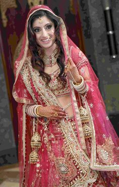Wedding Sutra.com :: Real Brides Real Style