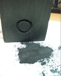 Jewelers have been soldering on charcoal blocks as a refectory material for centuries. Although it's not the only type of soldering block on Mark Nelson's bench, they have several benefits. In today's post, Mark covers many of the benefits and drawbacks of this simple, useful tool and shares some tips about how to get the most from your charcoal block!