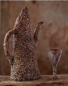Marika Akilova, by marika-keramika... life can be so weird