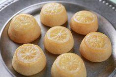 Game of Thrones - Sansa's Lemon Cake Recipe