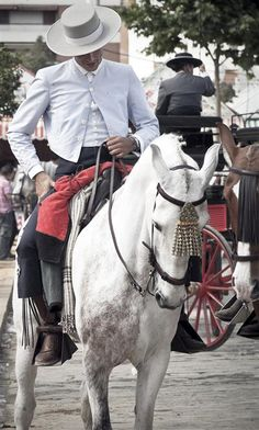 Five Things to See and Do at Seville's Feria de Abril
