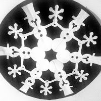 Notes from a Novice Primary Music Leader: Primary Song Snowflakes. Cut out snowflakes to match the songs you are going to sing. Paper Snowflake Patterns, Snowflake Cutouts, Snowflake Template, Paper Snowflakes, Christmas Snowflakes, Christmas Ornaments, Primary Songs, Primary Singing Time, Primary Activities
