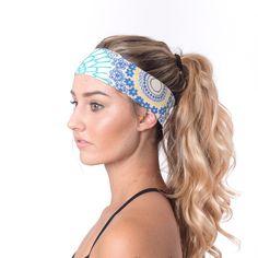 Pretty Headband! Love the design :)