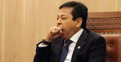 Ini Soal Etika, Sudah Jadi Tersangka Tetap Bertahan Jadi Ketua DPR, Apa Kata Dunia?