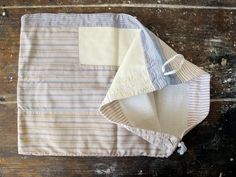 sacos by Rosa Pomar, via Flickr