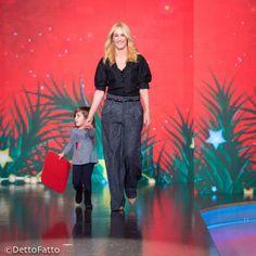 Look per Natale e moda bambino a Detto Fatto fiammisday.com