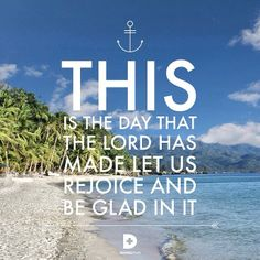 Start off your day with an attitude of gratitude. www.danielplan.com