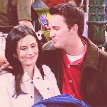 """24 Reasons Why The Best Bit Of """"Friends"""" Was Actually Monica And Chandler"""