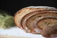 Brussels Bread // Chleb Brukselski