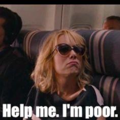 Bridesmaids Help Me I'm Poor