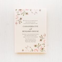 Wow your guests with Beacon Lane's blush rose wedding invitations, Garden Roses customizable to fit the theme of your special day. Garden Wedding Invitations, Wedding Invitation Samples, Invitation Wording, Cheap Invitations, Invitation Kits, Wedding Stationary, Marriage Vows, Garden Signs, Spray Roses