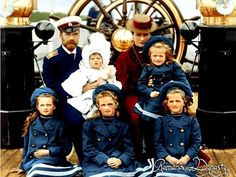 TradCatKnight: TradCatKnight: Pictures, Romanov Dynasty   July 19...