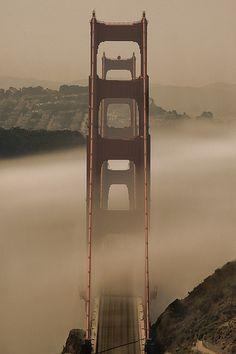 Golden Gate,SF