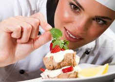 Girl Museum Blogspace: So you want to be a Chef