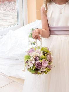 Have a peek right here for Wedding Ceremony Ideas Flower Girls, Flower Girl Bouquet, Flower Girl Basket, Silk Flower Bouquets, Flower Bag, Boquet, Diy Wedding Bouquet, Bride Bouquets, Wedding Flowers