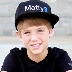 Matty BRaps <3<3<3